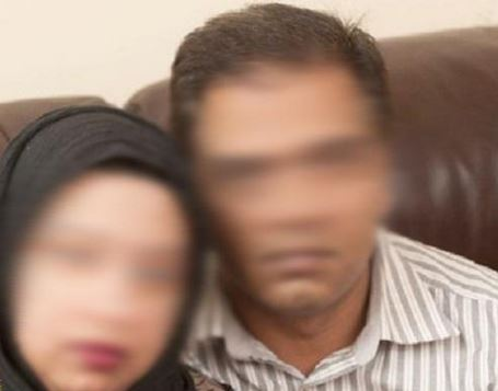 Photo of عبد الرحيم وعائشة تزوجا 24 عامًا وبعدها اكتشفا انهم شقيقان