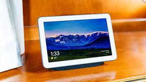 Photo of شاشة تعمل باللمس في Google Home Hub مستجيبة وتعمل بشكل جيد مع مساعد Google