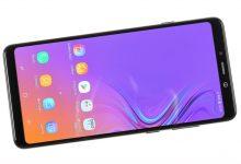 هاتف A9 الجديد من سامسونج