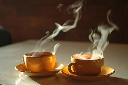 Photo of رحلة استحواذية لشرب القهوة الساخنة