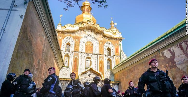 Photo of احتمالية تصاعد الصراع بين موسكو وكييف