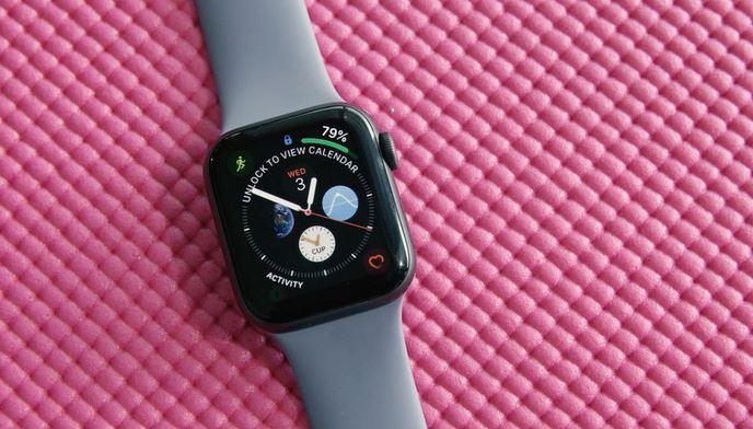 Photo of Apple Watch Series 4 تضيف أدوات تدريب أفضل للرياضيين