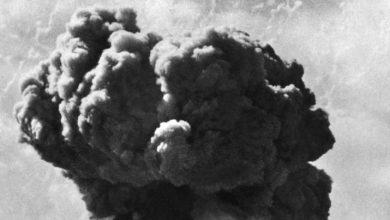 Photo of أستراليا تتعامل مع تركة اختبارات القنابل النووية البريطانية بعد مرور 65 عامًا