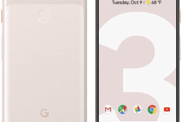 هاتف جوجل pixel 3