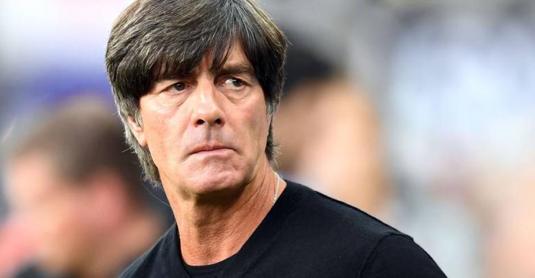 """Photo of يواخيم يؤكد إن """"ألمانيا تفككت"""" في هزيمتها 3-0 أمام الأمم المتحدة"""