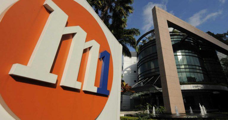 Photo of تراجع الأرباح الصافية ربع السنوية M1 إلى 34.5 مليون دولار سنغافوري بينما تدرس الاستحواذ