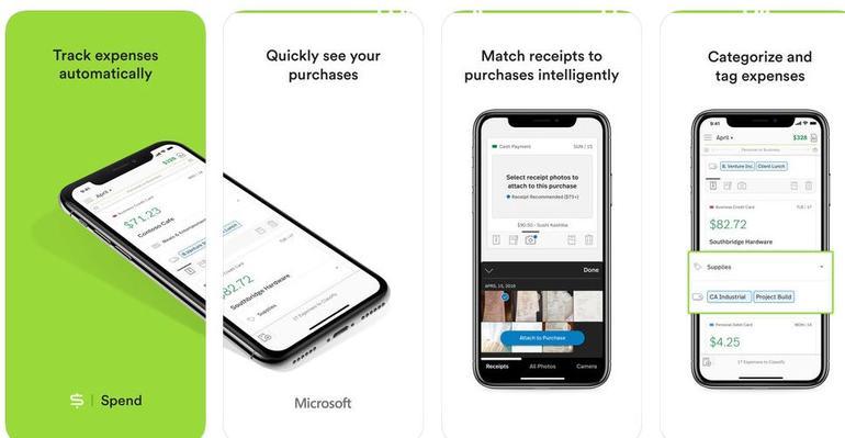 Photo of Microsoft  تختبر معاينة لتطبيق جديد لتتبع المصروفات لأجهزة iOS