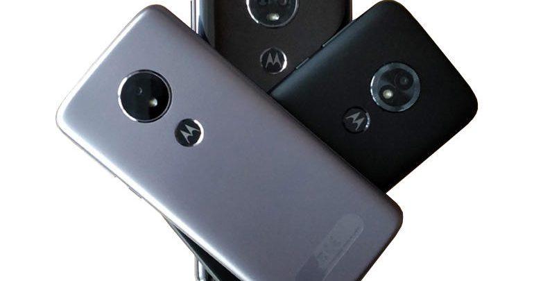 Photo of مجموعة موتورولا موتو e5 .. هواتف جديدة بأسعار معقولة