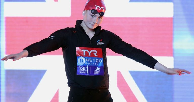 Photo of أندرسون يظهر الشجاعة والهدوء على المسرح الكبير في بطولة أوروبا في جلاسجو
