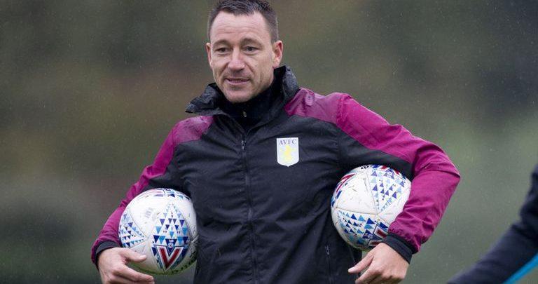 Photo of جون تيري يعترف بأنه ليس مستعدًا لأن يصبح مديرًا