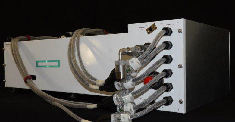 Photo of رواد الفضاء سيتمكنون قريبًا من استخدام جهاز كمبيوتر عملاق للمساعدة في إجراء تجارب علمية على محطة الفضاء الدولية