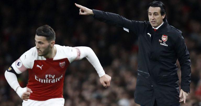 Photo of أرسنال يتقدم تحت قيادة Unai Emery في مباراة مع ليفربول