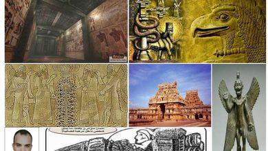 Photo of الأنوناكى والحضارة السومارية وخدعة كوكب نيبيرو والشعاع الأزرق