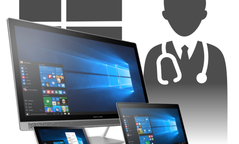 Photo of أماكن لصيانة اجهزة الكمبيوتر واللاب توب في حلوان