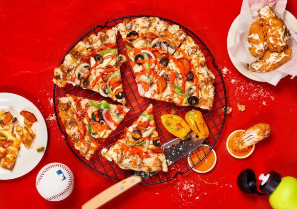 Photo of أفضل مطاعم بيتزا في المنصورة