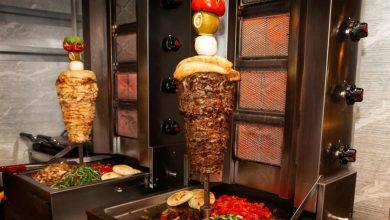 Photo of افضل مطاعم شاورما فى التجمع الخامس