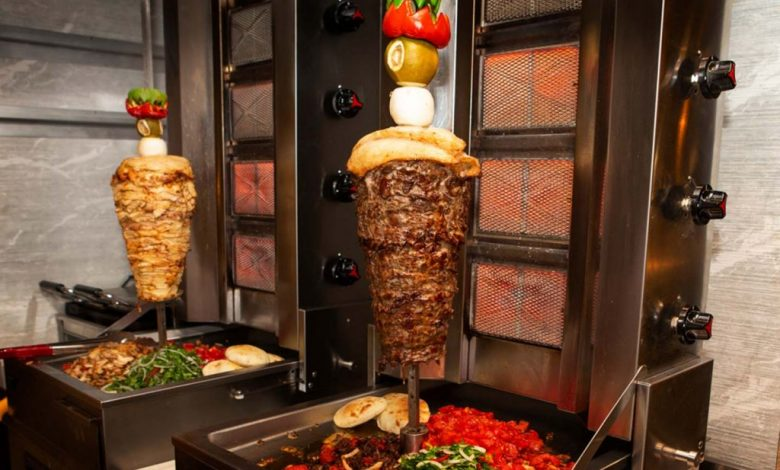 Photo of افضل مطاعم شاورما فى 6 اكتوبر